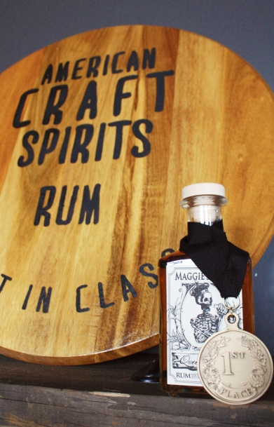 American Craft Spirits