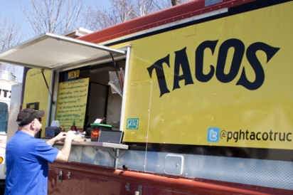 PGH Taco Truck