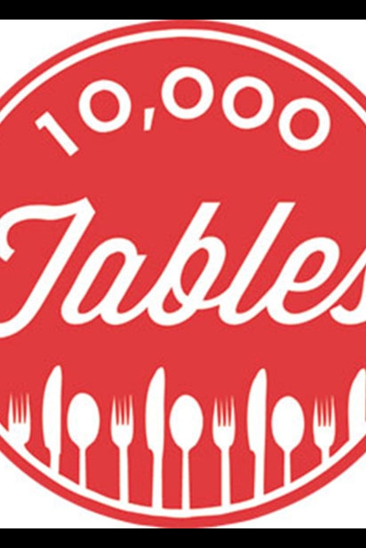 10,000 Tables