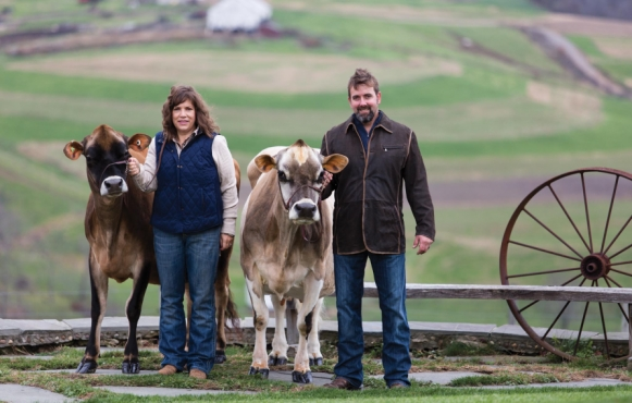 Emerald Valley Dairy