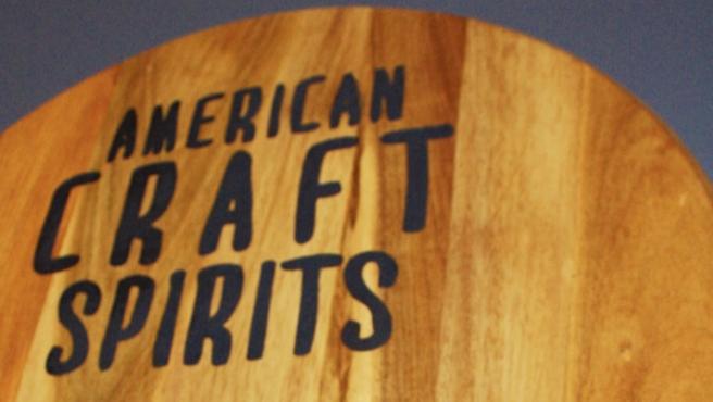 American Craft Spirits