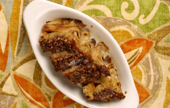french toast bread pudding recipe
