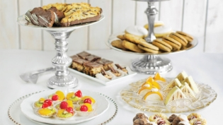 Wedding Cookie Table